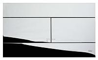 Кнопка для инсталляции Oliveira & Irmao Slim 659044 (хром) -