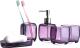 Набор аксессуаров для ванной Frap F301-3 -
