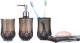 Набор аксессуаров для ванной Frap F303-2 -
