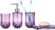 Набор аксессуаров для ванной Frap F303-3 -