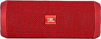 Портативная колонка JBL Flip 3 (красный) -