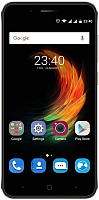 Смартфон ZTE Blade A610 Plus (серый) -