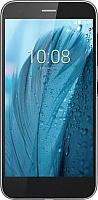 Смартфон ZTE Z10 (черный) -