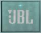 Портативная колонка JBL Go (бирюзовый) -