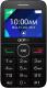 Мобильный телефон Alcatel 2008G (черный) -