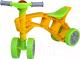 Каталка детская ТехноК Ролоцикл 2759 (желтый) -