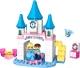 Конструктор Lego Duplo Волшебный замок Золушки 10855 -