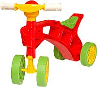 Каталка детская ТехноК Ролоцикл 2759 (красный) -