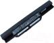 Аккумулятор для ноутбука NoBrand A32-K53 -