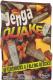 Настольная игра Hasbro Дженга Квейк/Jenga Quake A5405 -