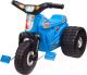 Каталка детская ТехноК Трицикл 4128 -