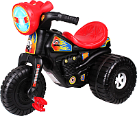 Каталка детская ТехноК Трицикл 4135 -