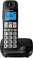 Беспроводной телефон Panasonic KX-TGE110RUB -