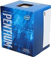 Процессор Intel Pentium G4500 (BOX) -