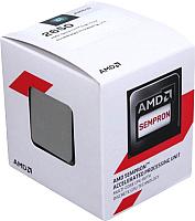 Процессор AMD Sempron 2650 BOX (SD2650JAHMBOX) -