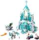 Конструктор Lego Disney Волшебный ледяной замок Эльзы 41148 -