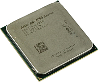 Процессор AMD A4-4020 BOX (AD4020OKHLBOX) -