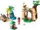 Конструктор Lego Disney Приключения Моаны на затерянном острове 41149 -