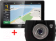 GPS навигатор Prestigio GeoVision 5057 Navitel / PGPS5057CIS04GBNV (+ видеорегистратор PCDVRR133) -