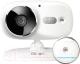 Видеоняня Motorola Focus 86-T (белый) -