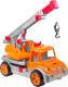 Детская игрушка ТехноК Автокран 3695 -
