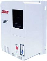Стабилизатор напряжения PowerMan AVS 5000P (белый) -