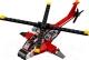 Конструктор Lego Creator Красный вертолет 31057 -