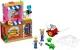 Конструктор Lego DS Super Hero Girls Харли Квинн спешит на помощь 41231 -