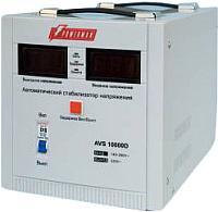Стабилизатор напряжения PowerMan AVS 10000D (белый) -