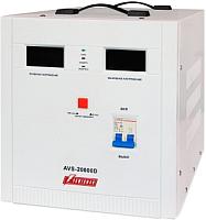 Стабилизатор напряжения PowerMan AVS 20000D (белый) -