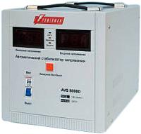 Стабилизатор напряжения PowerMan AVS 8000D (белый) -