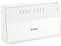 Беспроводной маршрутизатор D-Link DIR-651/A/B1 -
