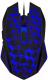 Мышь Sven RX-G930 (черный) -