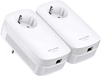Powerline-адаптер TP-Link TL-PA8010P KIT -