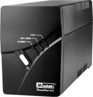 ИБП Mustek PowerMust 848 -
