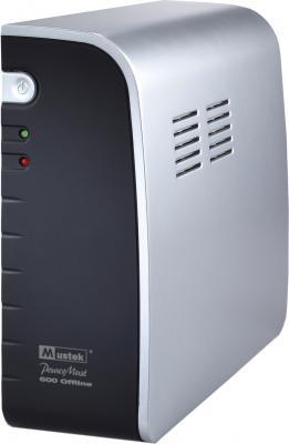 ИБП Mustek PowerMust 1000 Offline - общий вид