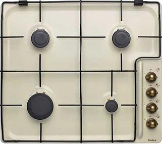 Газовая варочная панель Hansa BHGW63100020 - общий вид