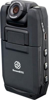 Автомобильный видеорегистратор Recordeye DC720 - общий вид