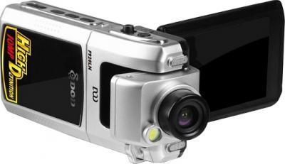 Автомобильный видеорегистратор DOD F920LN - общий вид