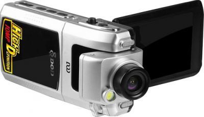 Автомобильный видеорегистратор DOD F900LS - общий вид