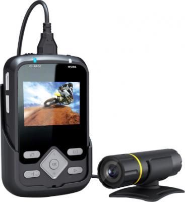 Автомобильный видеорегистратор QStar A7 Drive Ver.2 - общий вид