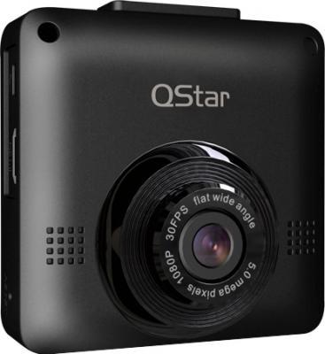 Автомобильный видеорегистратор QStar A5 Night - общий вид