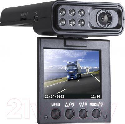 Автомобильный видеорегистратор Defender Car Vision 2010HD / 63350 - общий вид