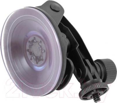 Автомобильный видеорегистратор Defender Car Vision 2010HD / 63350 - крепление