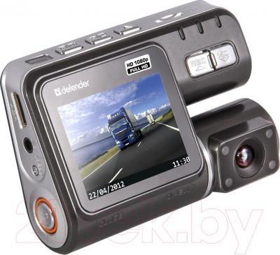 Автомобильный видеорегистратор Defender Car Vision 5110GPS