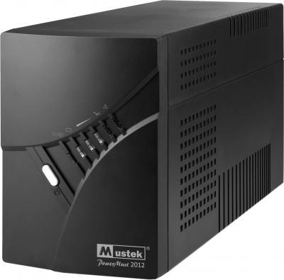 ИБП Mustek PowerMust 2012 2000VA - общий вид