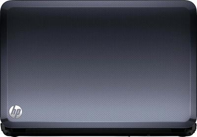 Ноутбук HP Pavilion g6-2333sr (D3D88EA) - крышка