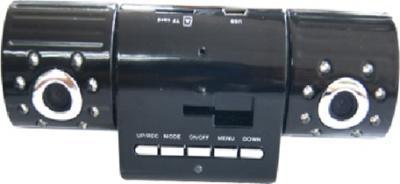 Автомобильный видеорегистратор Welltop DWR-130G - общий вид