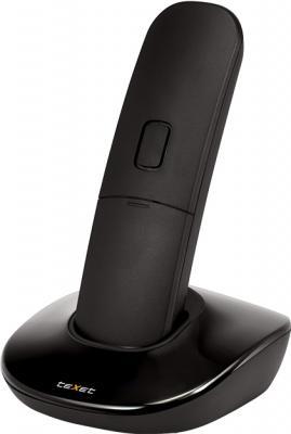 Беспроводной телефон TeXet TX-D6805A Black - вид сзади