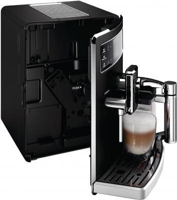 Кофемашина Philips Xelsis Evo Full Black (HD8953/09) - внутренний вид